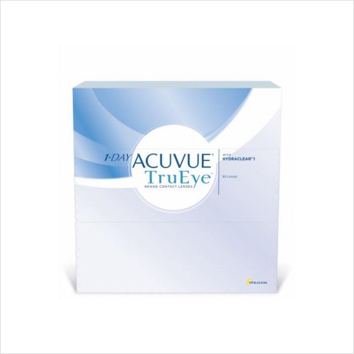 Acuvue True Eye 90pk